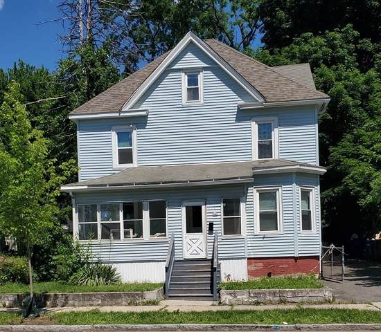 117 Suffolk St, Springfield, MA 01109 (MLS #72864993) :: The Smart Home Buying Team
