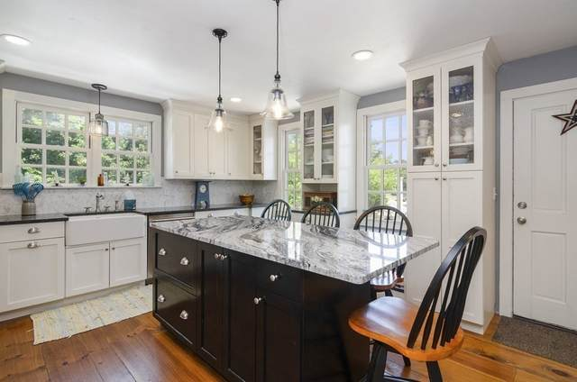 145 Main St, Dennis, MA 02660 (MLS #72865013) :: Home And Key Real Estate