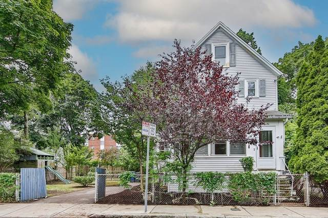 26 Foch St, Cambridge, MA 02140 (MLS #72865022) :: Dot Collection at Access