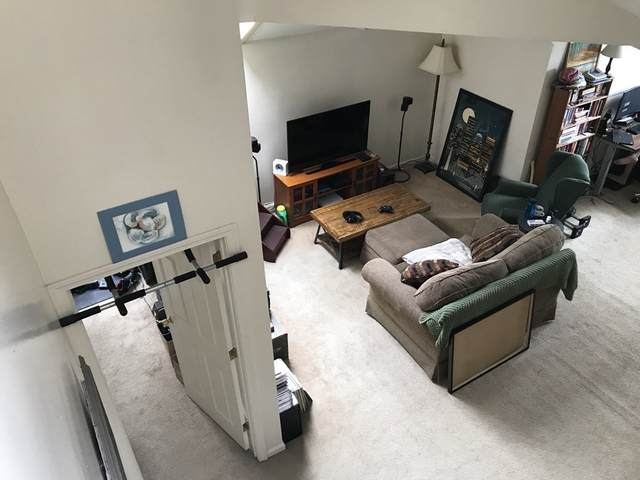 94 Newbury Ave #406, Quincy, MA 02171 (MLS #72865043) :: Trust Realty One