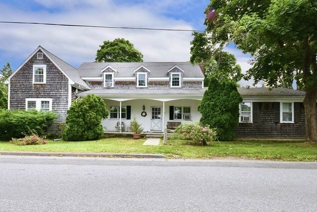 32 Pearl St, Mattapoisett, MA 02739 (MLS #72865060) :: Rose Homes | LAER Realty Partners