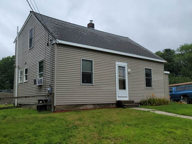 94 Precinct St, Lakeville, MA 02347 (MLS #72865129) :: Rose Homes | LAER Realty Partners