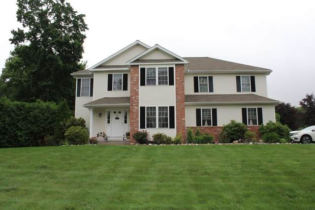 32 Waterford, Westfield, MA 01085 (MLS #72865134) :: Home And Key Real Estate