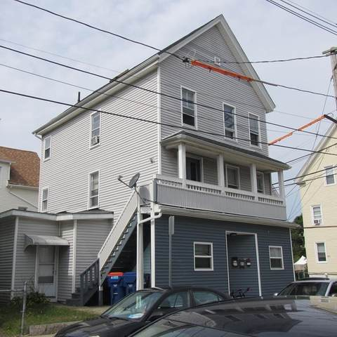 63 Crapo St, New Bedford, MA 02740 (MLS #72865190) :: Team Roso-RE/MAX Vantage