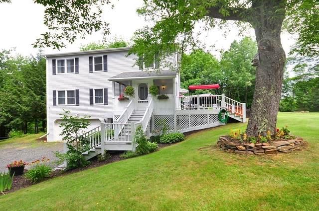 10 Crest Ln, Granville, MA 01034 (MLS #72865207) :: Maloney Properties Real Estate Brokerage