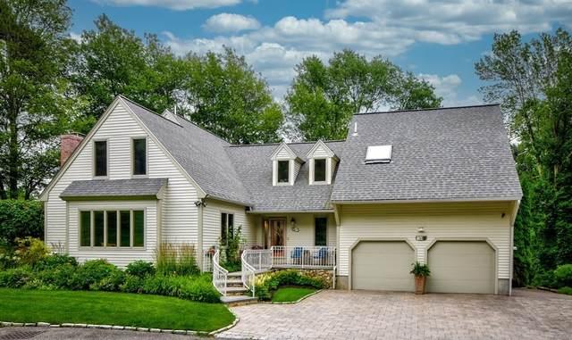 16B Garvey Road, Framingham, MA 01701 (MLS #72865228) :: Welchman Real Estate Group