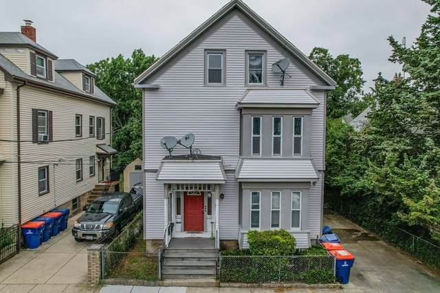 123 Campbell St, New Bedford, MA 02740 (MLS #72865256) :: Team Roso-RE/MAX Vantage