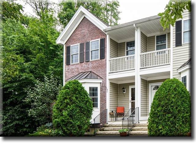 1 Coates #1, Haverhill, MA 01835 (MLS #72865270) :: Home And Key Real Estate