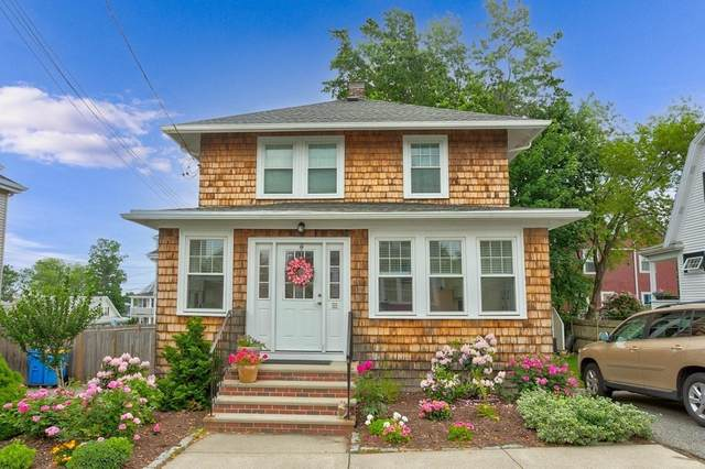 45 Willow Ave, Winthrop, MA 02152 (MLS #72865312) :: RE/MAX Vantage