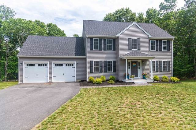3 Station Street, Kingston, MA 02364 (MLS #72865424) :: Home And Key Real Estate