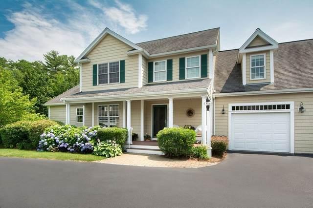 70 Elm St #70, Kingston, MA 02364 (MLS #72865446) :: Welchman Real Estate Group
