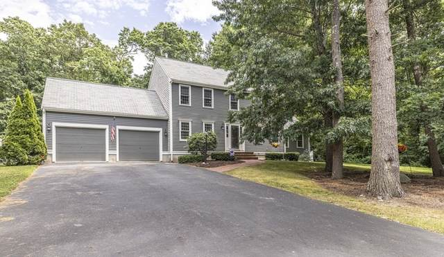 13 Pheasant Run Rd, Lakeville, MA 02347 (MLS #72865508) :: Rose Homes   LAER Realty Partners
