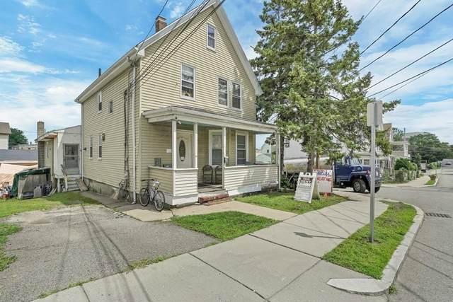 69 Elm Street, Watertown, MA 02472 (MLS #72865553) :: Zack Harwood Real Estate | Berkshire Hathaway HomeServices Warren Residential