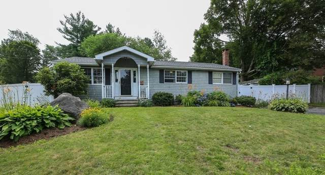 2 Orrison St, Worcester, MA 01609 (MLS #72865570) :: Home And Key Real Estate