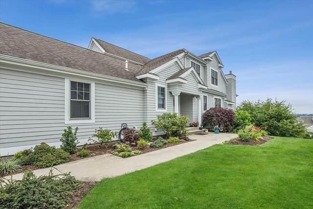 29 Cutter Lane #120, Tiverton, RI 02878 (MLS #72865582) :: Welchman Real Estate Group
