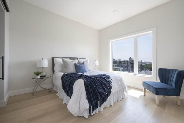 287 Maverick #210, Boston, MA 02128 (MLS #72865585) :: Westcott Properties