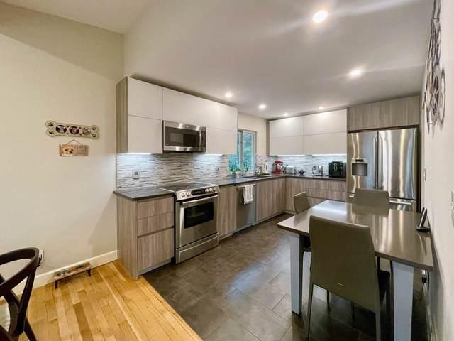 2025 Commonwealth Ave, Newton, MA 02466 (MLS #72865666) :: Maloney Properties Real Estate Brokerage
