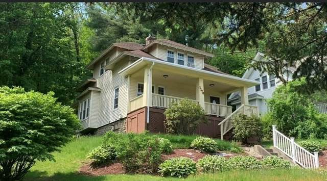 1170 Pleasant Street, Worcester, MA 01602 (MLS #72865672) :: The Ponte Group