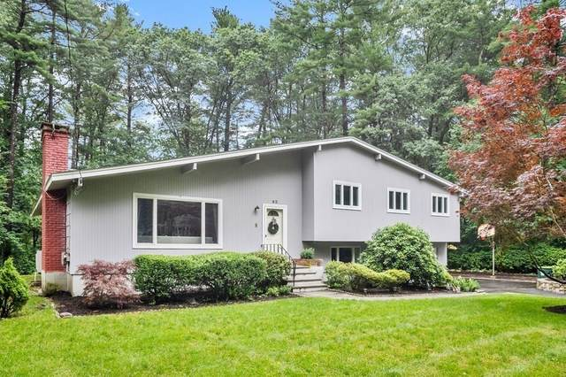 82 Barton Dr, Sudbury, MA 01776 (MLS #72865746) :: Welchman Real Estate Group