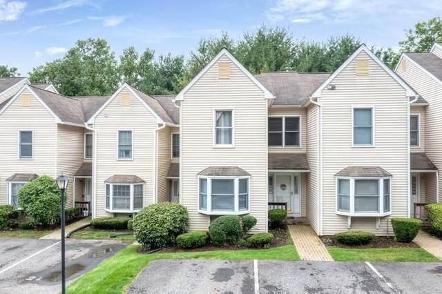 19 Castlegate Dr #19, Springfield, MA 01129 (MLS #72865758) :: NRG Real Estate Services, Inc.