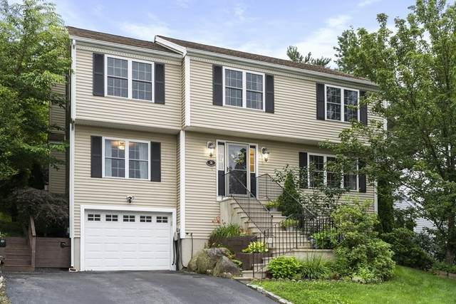 26 Mohave Rd, Worcester, MA 01606 (MLS #72865772) :: Home And Key Real Estate