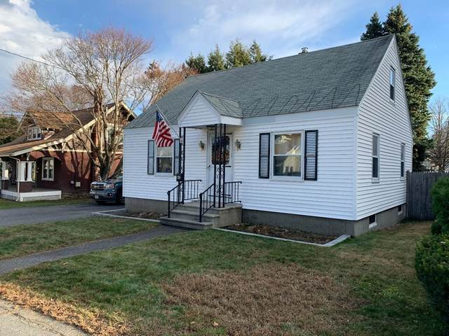 42 Arnold St, Marlborough, MA 01752 (MLS #72865813) :: Home And Key Real Estate