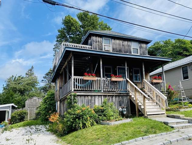5 Roosevelt Ave, Hull, MA 02045 (MLS #72866061) :: Spectrum Real Estate Consultants