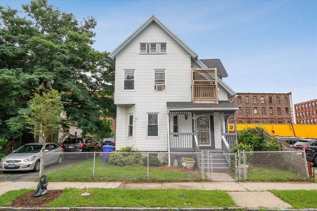 14 Wilbraham Ave, Springfield, MA 01109 (MLS #72866105) :: EXIT Cape Realty