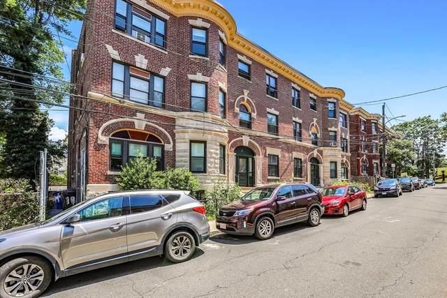 19-21 Royal Street #7, Boston, MA 02134 (MLS #72866106) :: Home And Key Real Estate
