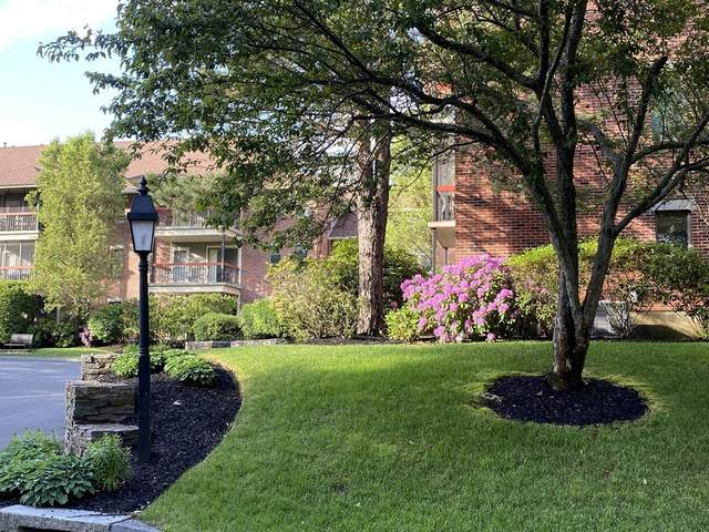 770 Salisbury Street #561, Worcester, MA 01609 (MLS #72866185) :: Home And Key Real Estate