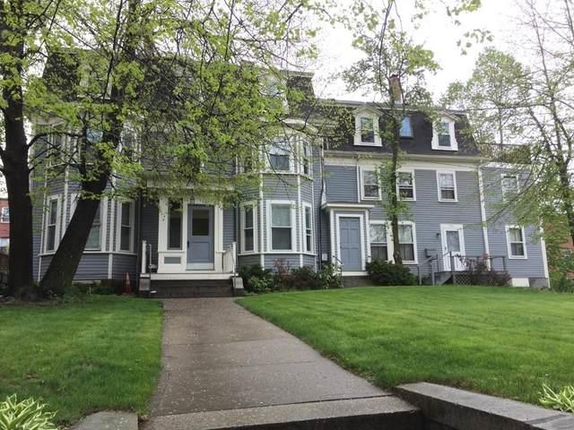 50-50A Monastery Rd, Boston, MA 02135 (MLS #72866272) :: Conway Cityside
