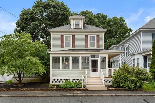 7 Fairfield St, Lowell, MA 01851 (MLS #72866303) :: Spectrum Real Estate Consultants