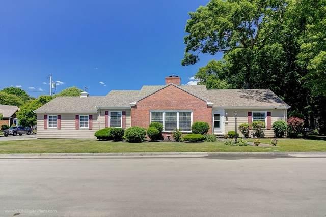 330 Harvard St, Fall River, MA 02720 (MLS #72866363) :: Home And Key Real Estate
