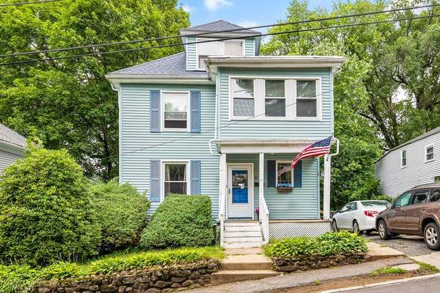 41 Downing, Haverhill, MA 01830 (MLS #72866403) :: EXIT Cape Realty