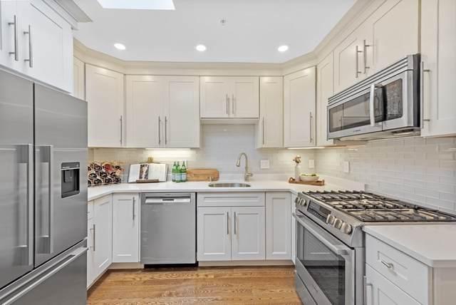 19 Chelsea St #4, Boston, MA 02128 (MLS #72866452) :: Westcott Properties