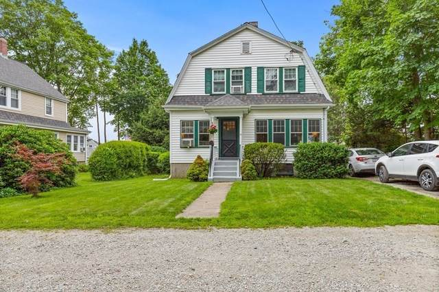 11 Orchard Rd, Weymouth, MA 02190 (MLS #72866464) :: Kinlin Grover Real Estate