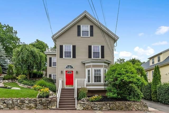 51 Granville Ave, Malden, MA 02148 (MLS #72866482) :: Maloney Properties Real Estate Brokerage