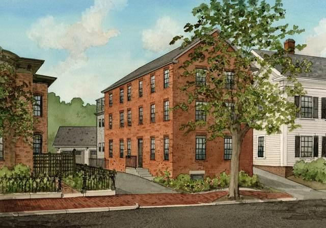 68 Middle St. #2, Newburyport, MA 01950 (MLS #72866594) :: Westcott Properties