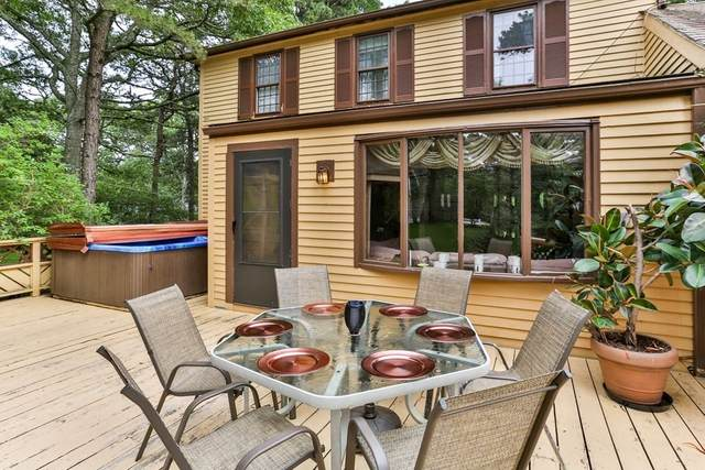 5 Whistler Ln, Dennis, MA 02639 (MLS #72866679) :: Kinlin Grover Real Estate