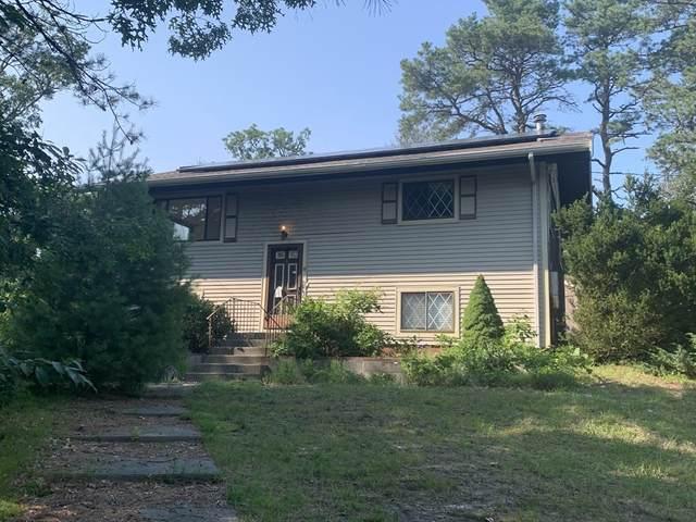 1 Shangri La Blvd, Wareham, MA 02538 (MLS #72866699) :: Kinlin Grover Real Estate