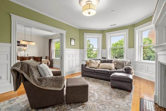 1857 Beacon St #3, Brookline, MA 02445 (MLS #72866701) :: EXIT Cape Realty