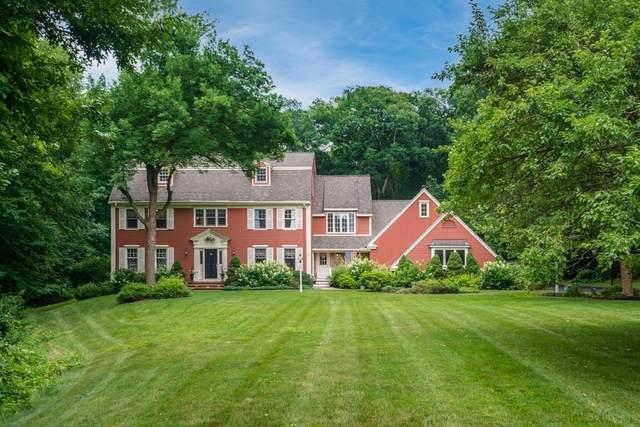9+0 Catie Dr, Westborough, MA 01581 (MLS #72866787) :: Spectrum Real Estate Consultants