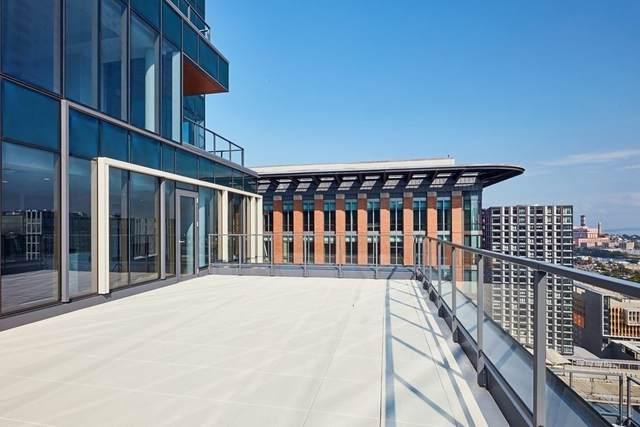 135 Seaport Boulevard Ph 1B, Boston, MA 02210 (MLS #72866858) :: Zack Harwood Real Estate | Berkshire Hathaway HomeServices Warren Residential