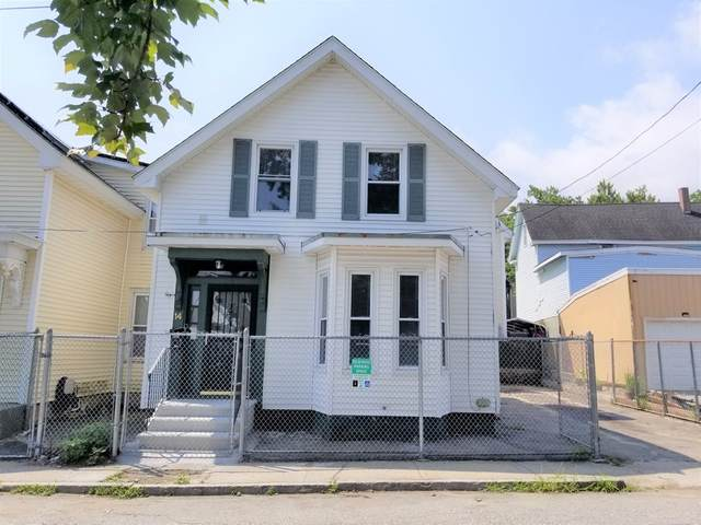 14 Somerset St, Lowell, MA 01851 (MLS #72866895) :: Spectrum Real Estate Consultants