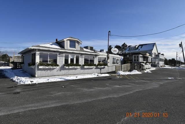 2 Plum Island Blvd., Newbury, MA 01951 (MLS #72866910) :: East Group, Engel & Völkers