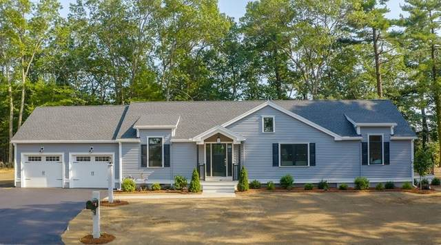 6 Red Hill Rd, North Reading, MA 01864 (MLS #72866913) :: Charlesgate Realty Group