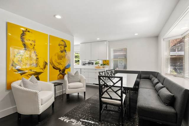 20 Wiswall Cir #20, Wellesley, MA 02481 (MLS #72866944) :: The Gillach Group