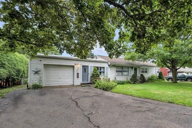 410 Homestead Avenue, Holyoke, MA 01040 (MLS #72866948) :: NRG Real Estate Services, Inc.