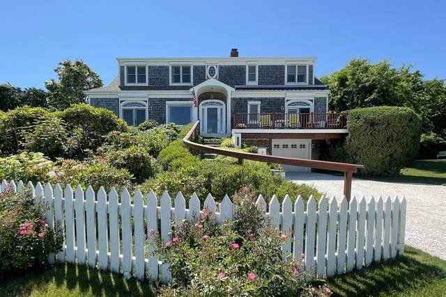 143 Oyster Pond, Falmouth, MA 02540 (MLS #72867030) :: EXIT Realty