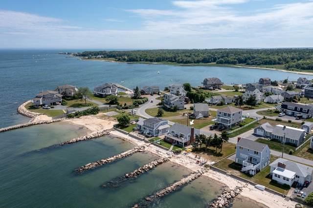 54 Shore Dr, Mattapoisett, MA 02739 (MLS #72867163) :: Rose Homes | LAER Realty Partners